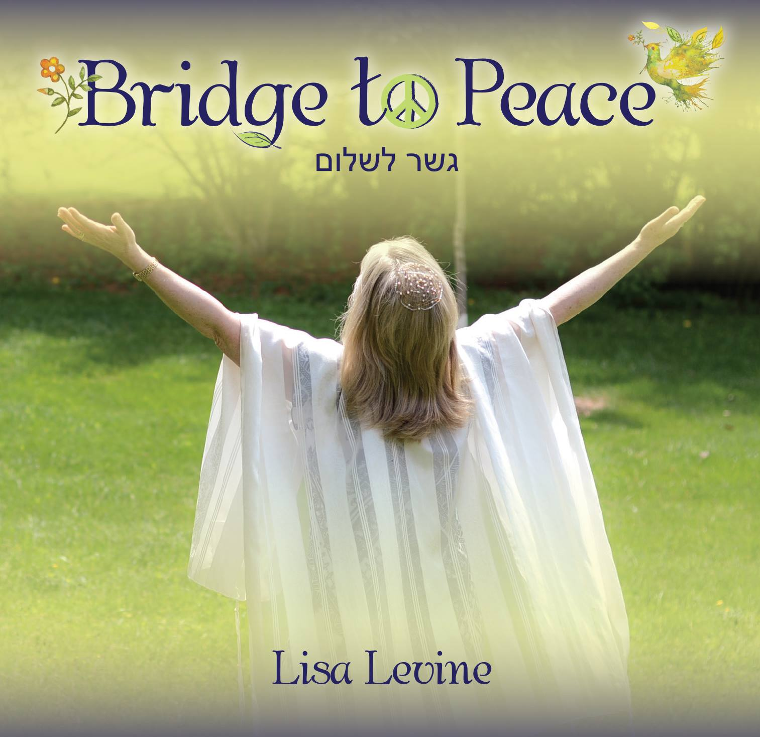 Bridge To Peace CD